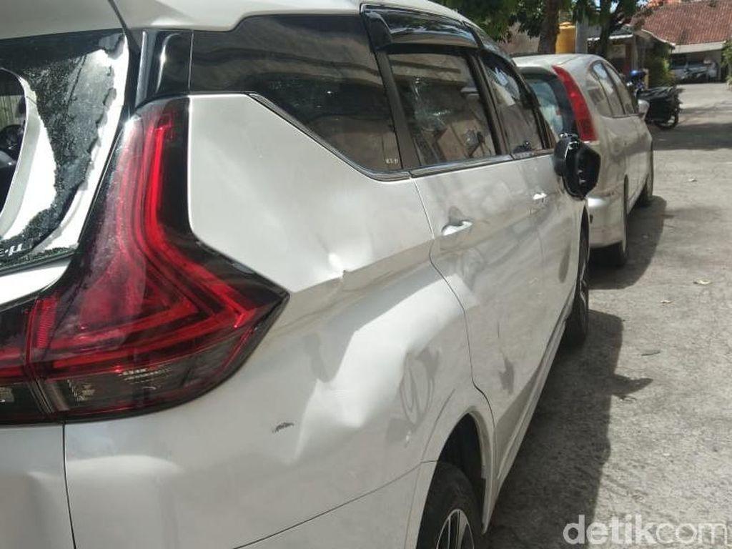Begini Kejar-kejaran Bule Penabrak Orang di Bali, Driver Ojol Jadi Korban