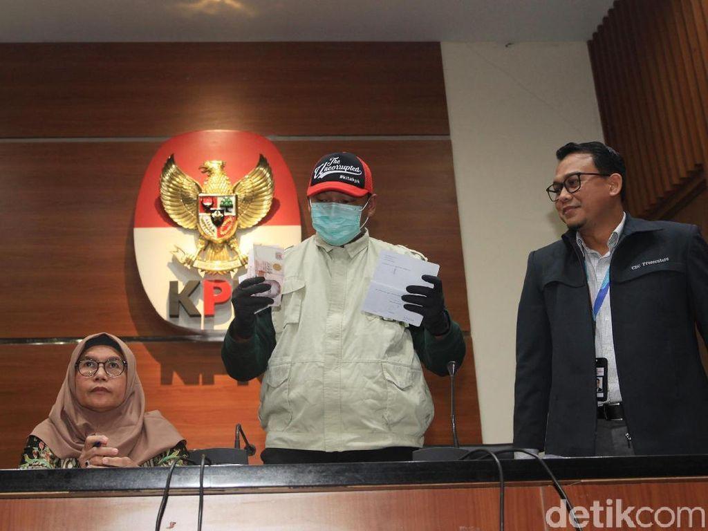 KPK Masih Buru Kader PDIP Harun Masiku Tersangka Suap Komisioner KPU
