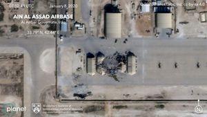 Saudi Anggap Iran Langgar Kedaulatan Irak Gegara Serang Markas Militer AS