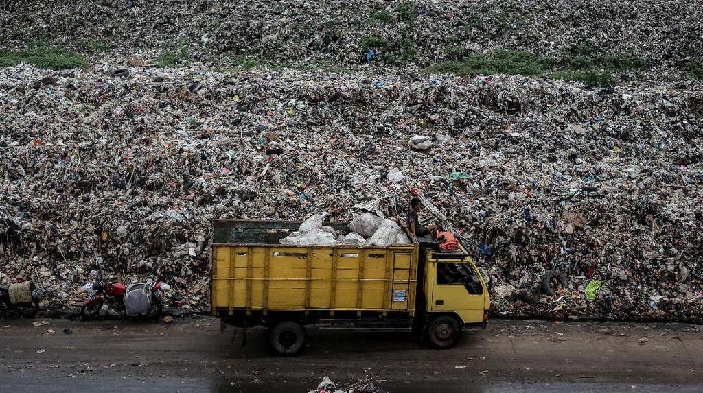 Pascabanjir, TPA Rawa Kucing Tampung 2.100 Ton Sampah Per Hari