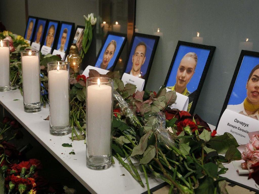 Lima Negara Minta Iran Bayar Kompensasi Atas Salah Tembak Pesawat Ukraina