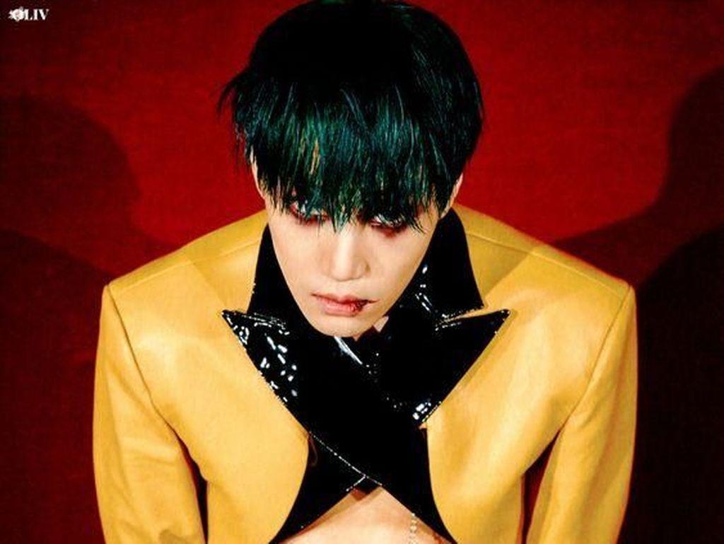 Happy Birthday! Ultah ke-25, Kai EXO Jadi Trending Topic