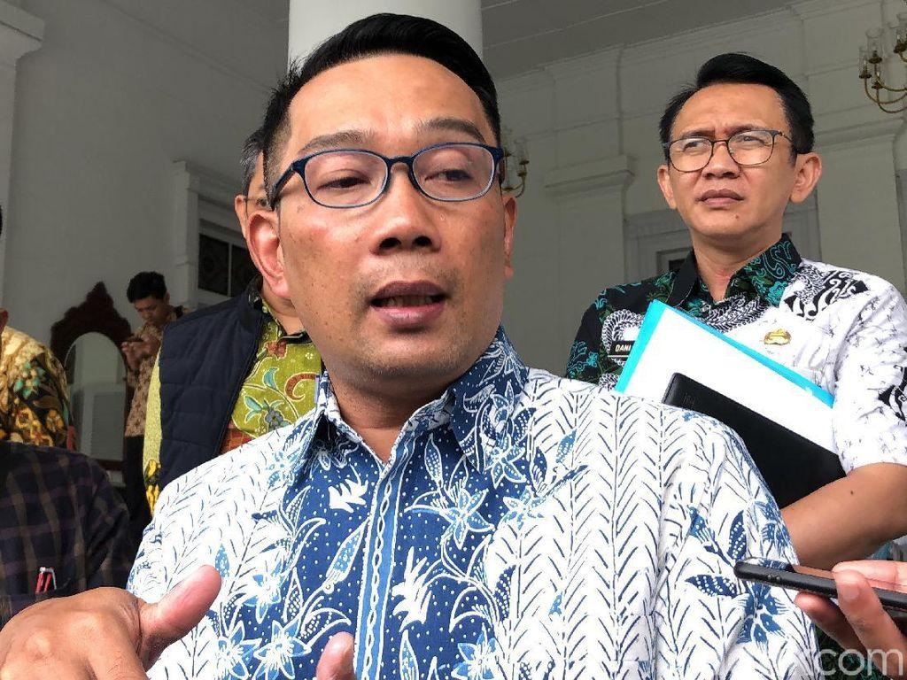 Dedengkot Sunda Empire Jadi Tersangka, Ini Reaksi Ridwan Kamil