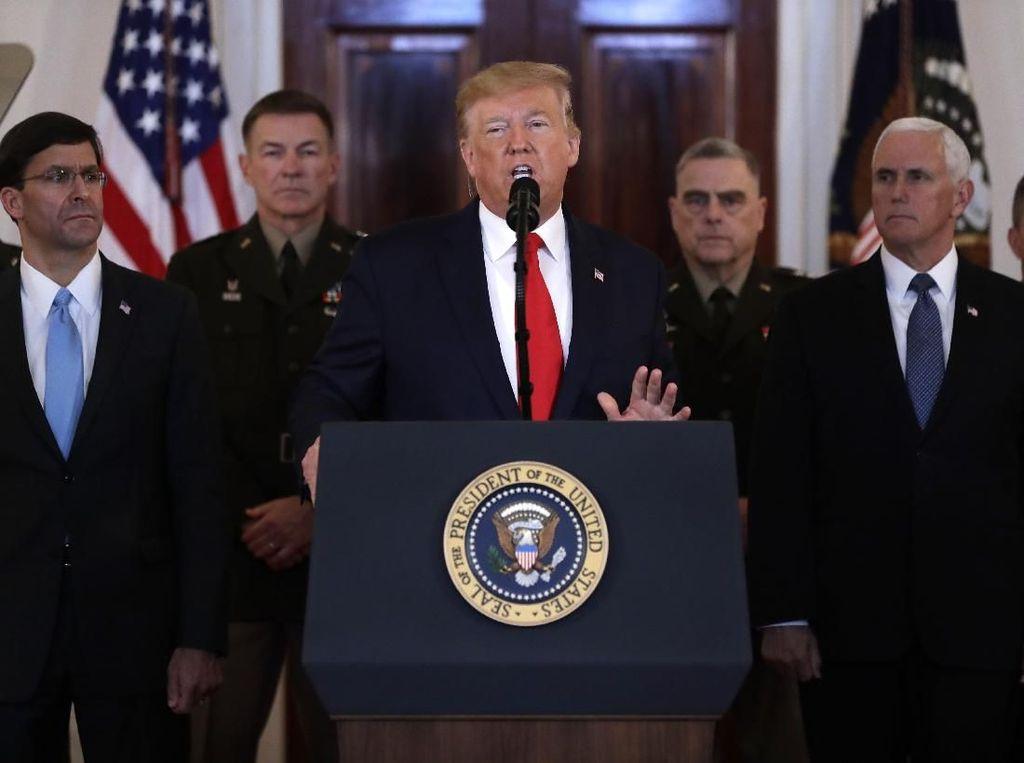 Isu Perang Siber Kembali Mencuat di Tengah Panasnya AS dan Iran