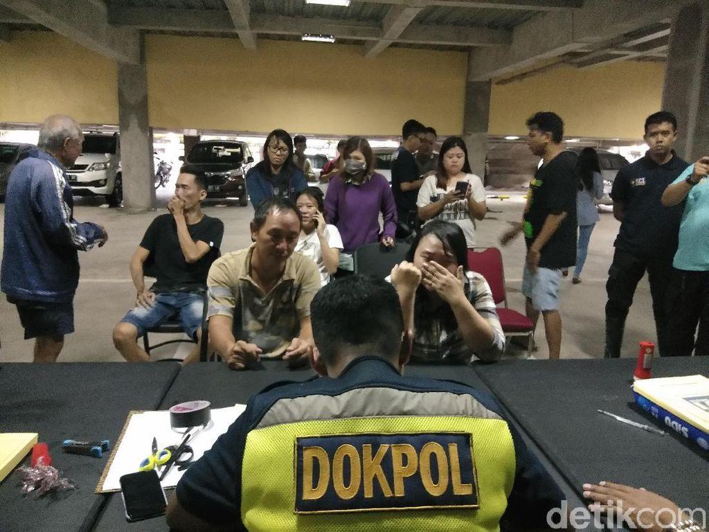 Dokter Polisi Identifikasi 5 Korban Tewas Kebakaran Ruko di Makassar