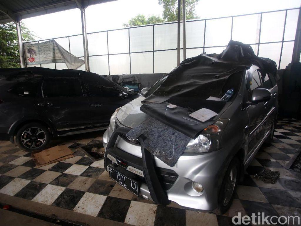 Bengkel Mobil Sepi, Ada yang Terpaksa Tutup Dihantam Corona