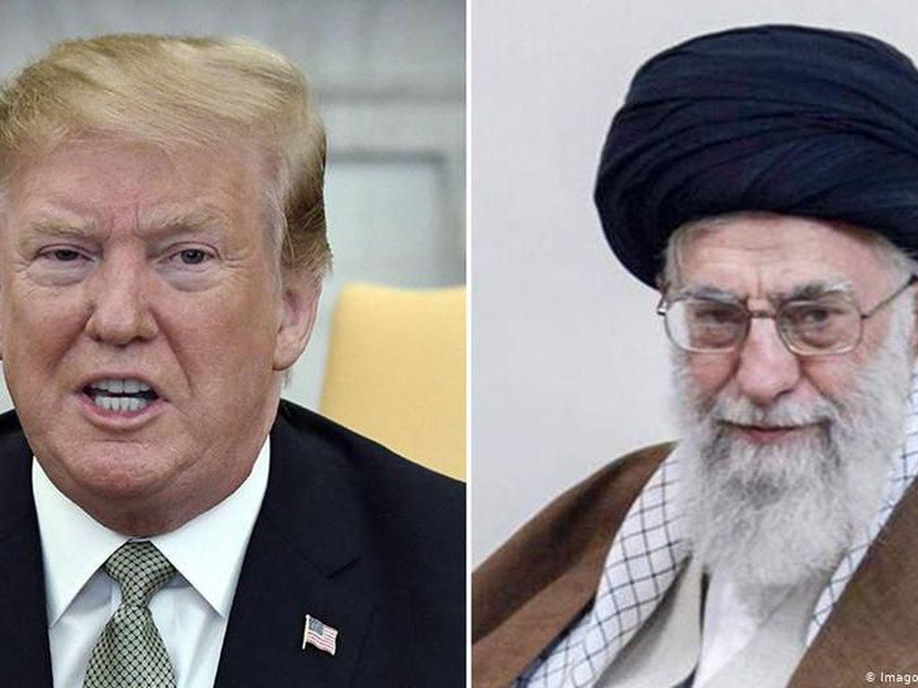 Serangan Iran di Irak Hanya Operasi Teatrikal Bukan Serangan Strategis