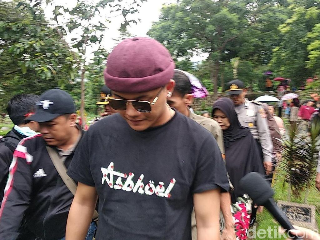 Polisi Periksa 15 Saksi Terkait Laporan Rizky Febian soal Kematian Lina