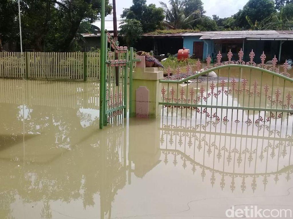 Banjir di Grobogan, 1 Orang Tewas Terpeleset