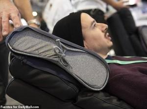 Bantal Pintar Anti Ngorok Ini Bisa Bikin Tidur Lebih Nyenyak