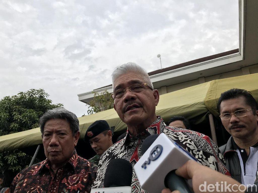 Ketua MA Apresiasi Polisi Tangkap Pembunuh Hakim Jamaluddin