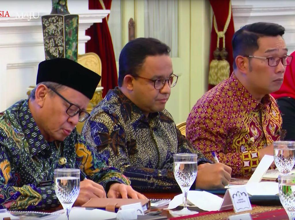 Politikus PDIP Ingin Puan Maju Capres Bareng 2 Cawapres: Anies-Ridwan Kamil