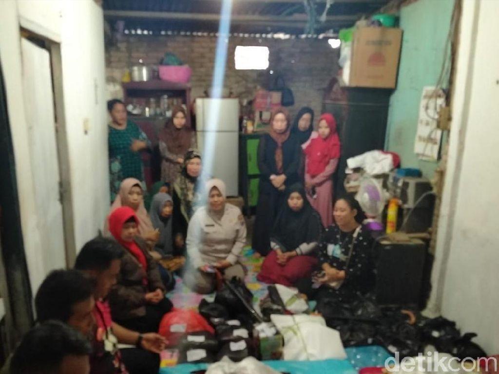 Kisah Pasangan Kakek-Nenek di Gowa Meninggal Nyaris Bersamaan