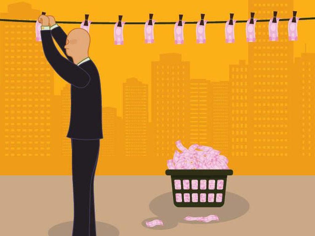 DJP Sebut NIK Bisa Cegah Tindak Pidana Pencucian Uang