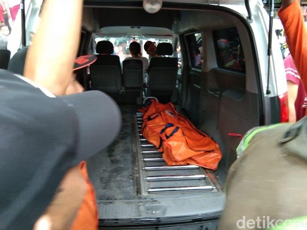 5 Orang Tewas Saat Kebakaran Ruko di Makassar, Korban Selamat Melompat