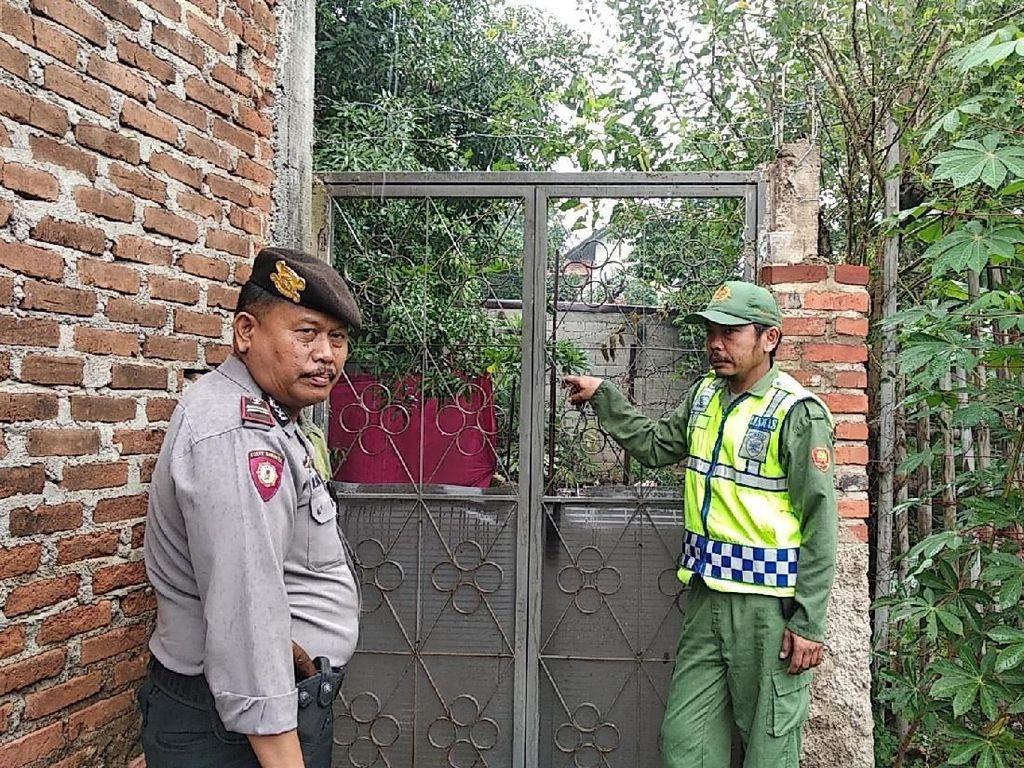 Penjelasan Polisi soal Pembongkaran Makam Lina eks Sule