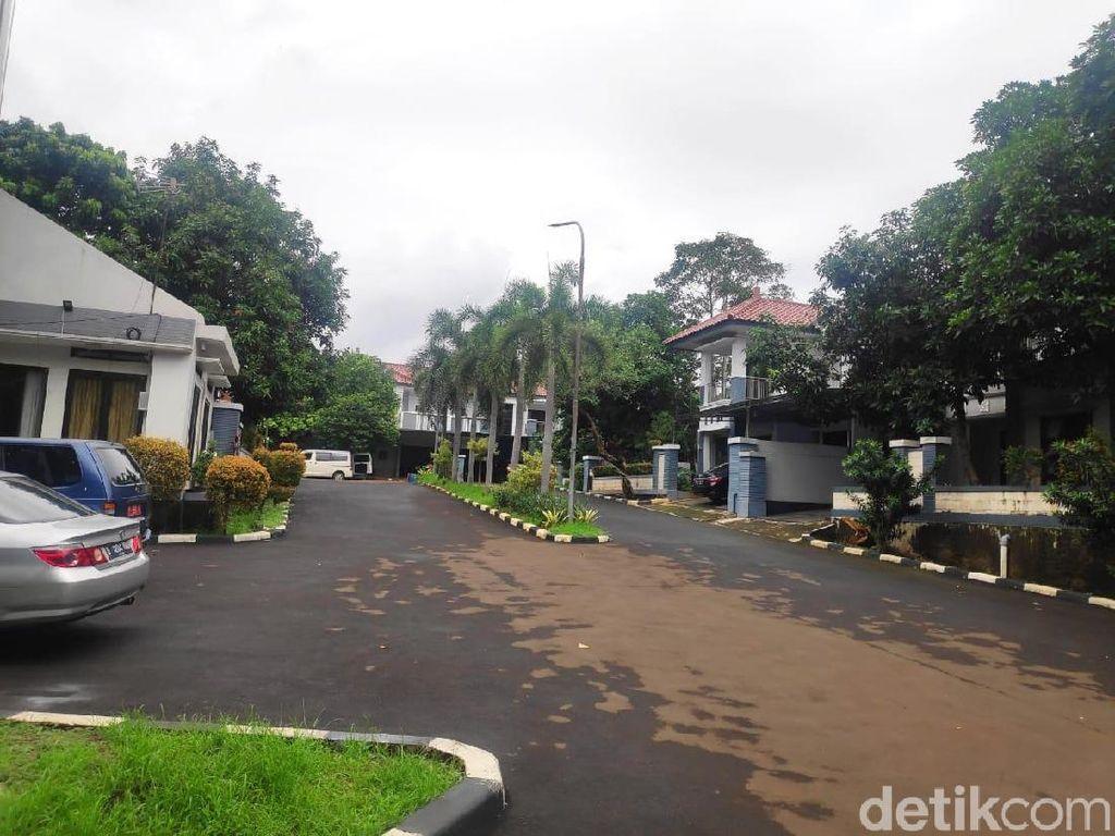 Rumah Dinas Komisioner KPU Wahyu Setiawan Juga Disegel KPK