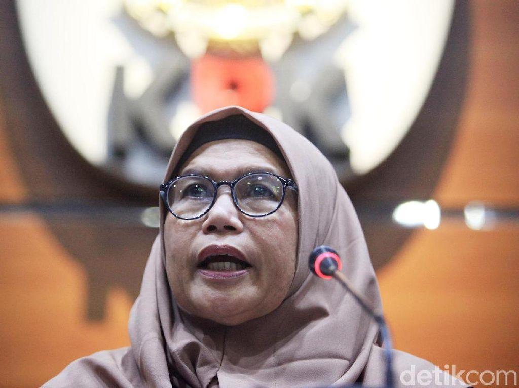 KPK Jawab Tudingan Masinton soal Penyelidik ke DPP PDIP Bermotif Politik