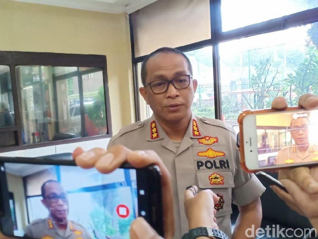 Russ Medlin Keluar-Masuk RI Sejak 2019, Polisi: Paspornya Berubah-ubah