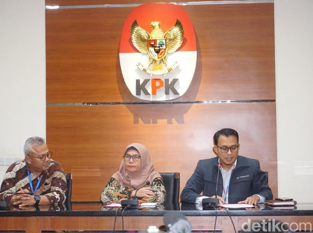 Komisioner KPU Wahyu Setiawan Akan Diberhentikan Sementara Saat Disidang