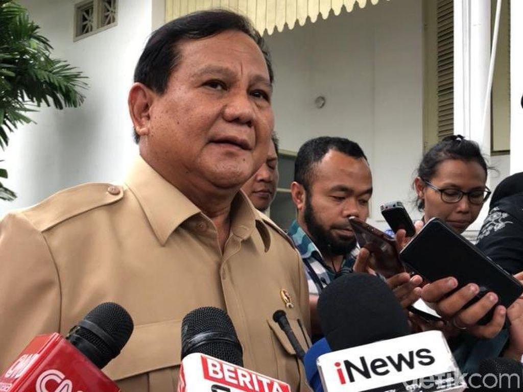 Pemerintah Berencana Bangun Pangkalan Militer Baru, Salah Satunya di Natuna