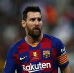 Messi, Mau Pulang ke Argentina atau Tidak?