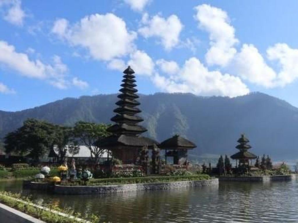 Virus Corona Meluas, Wisatawan Asing Diimbau Tak Takut Liburan ke Indonesia