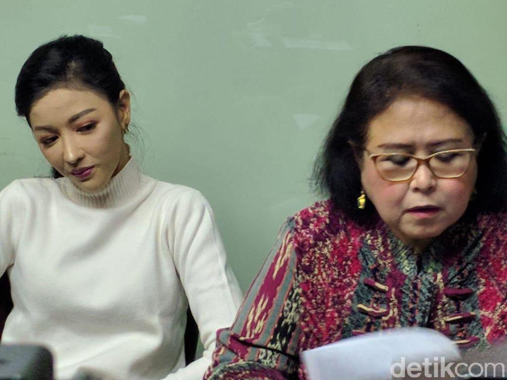 Alasan Siwi Sidi Cabut Laporan soal Tudingan Gundik: Capek, Ganggu Kerja