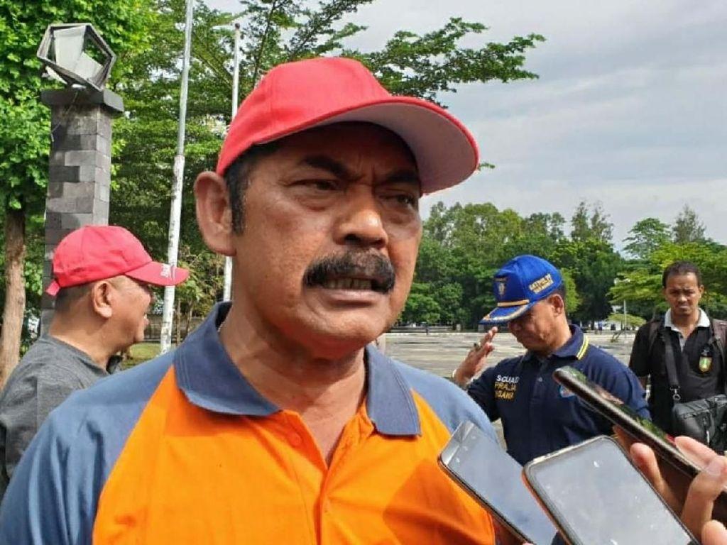 Ada Pesan Khusus dari Megawati untuk FX Rudy Terkait Pilkada Solo