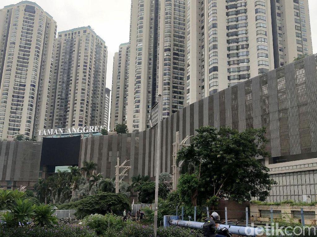 Mal Taman Anggrek Dijual di Toko Online Rp 17 Triliun?