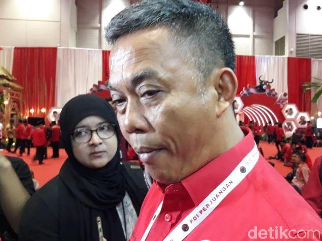 Ketua DPRD DKI Minta Anies Tak Bantah Saran Jokowi soal Penanganan Banjir