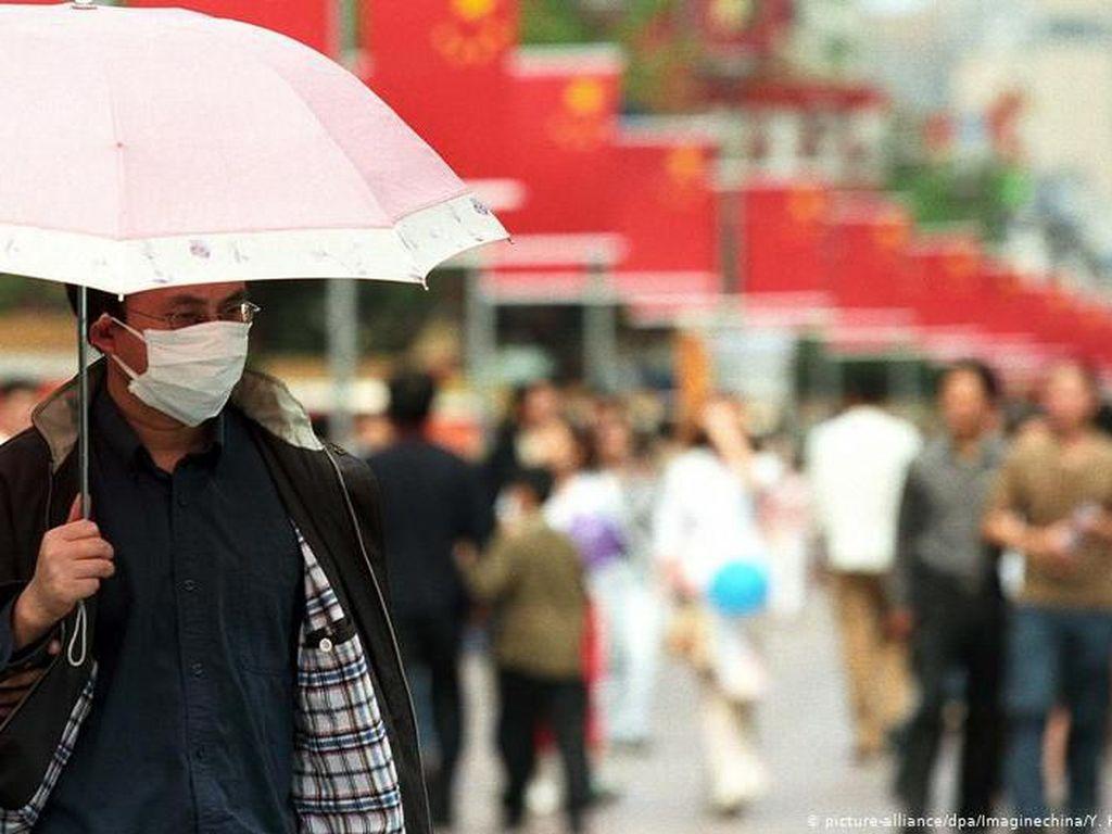 WHO: Penyebab Wabah Misterius di Wuhan China Mungkin Virus Baru