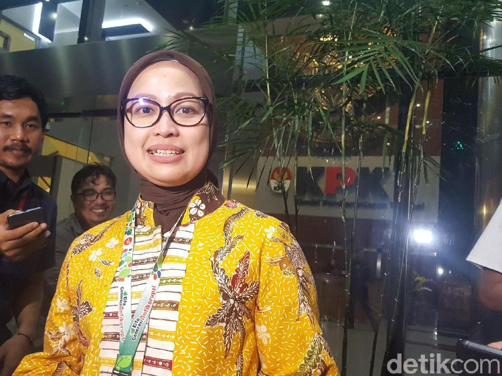 KPK Ingatkan Kapolda Metro Baru Laporkan Harta Kekayaan