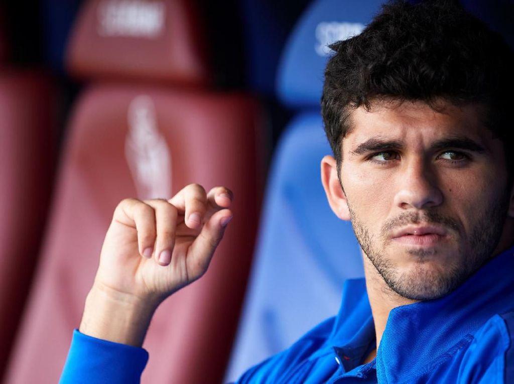 Frustrasi di Barcelona, Alena Tak Marah pada Valverde