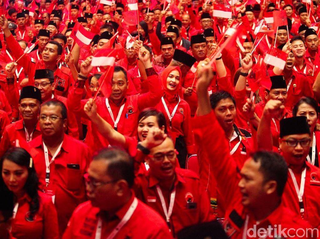 Pengurus PDIP Solo Dipanggil Rapat ke Jakarta Hari Ini, Ada Apa?