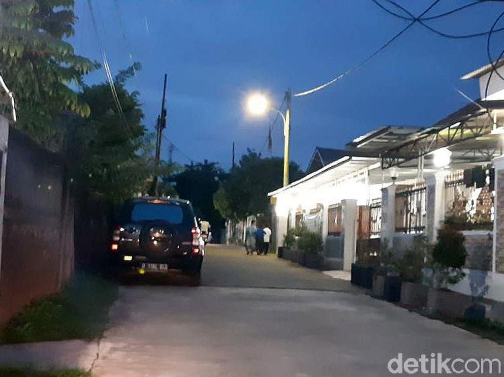 Jakarta Sudah Punya Aturan Soal Garasi Mobil