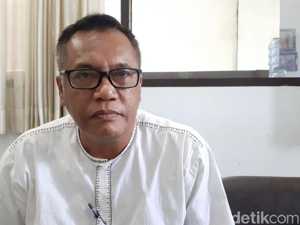 Dosennya Terlibat Pencurian Besi, Pihak STIEM Bongaya Serahkan ke Polisi