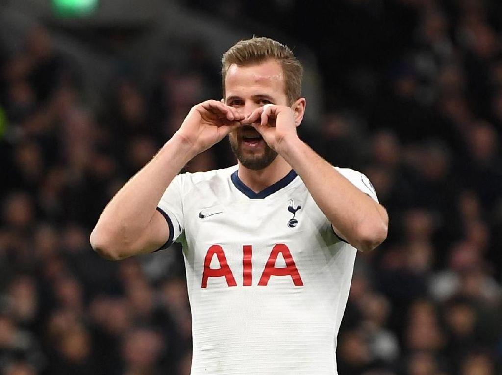 Tanpa Harry Kane, Tottenham Bisa Apa?