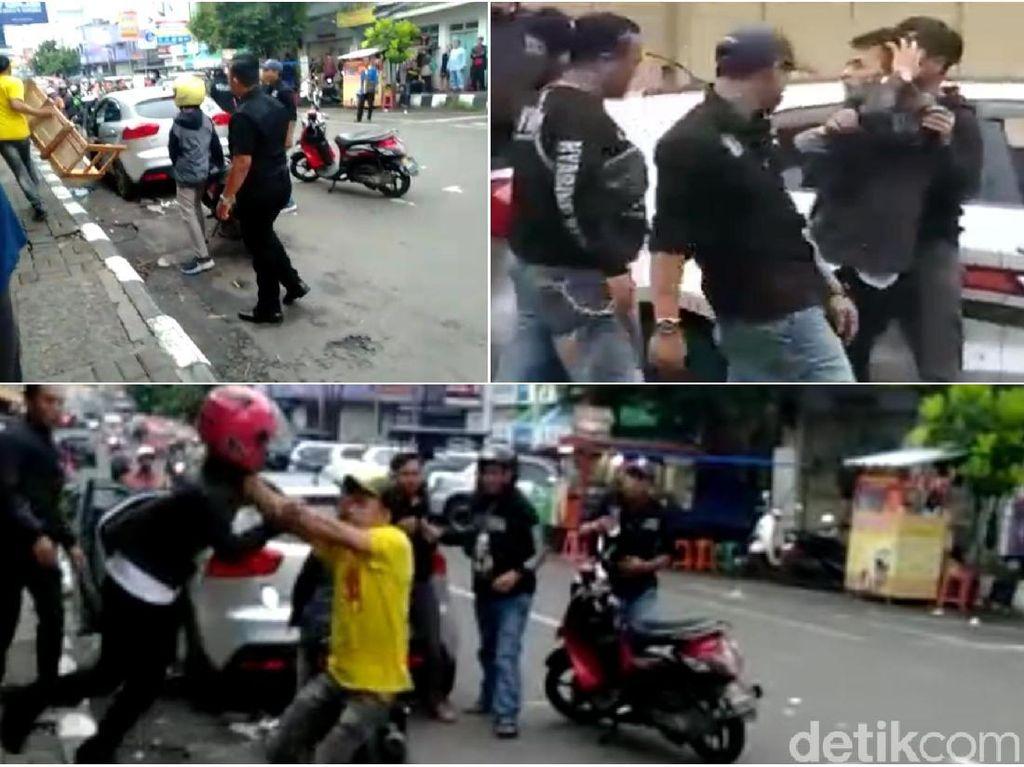 Ramai Video Keributan Pemuda di Sukabumi, Polisi: Gegara Mabuk