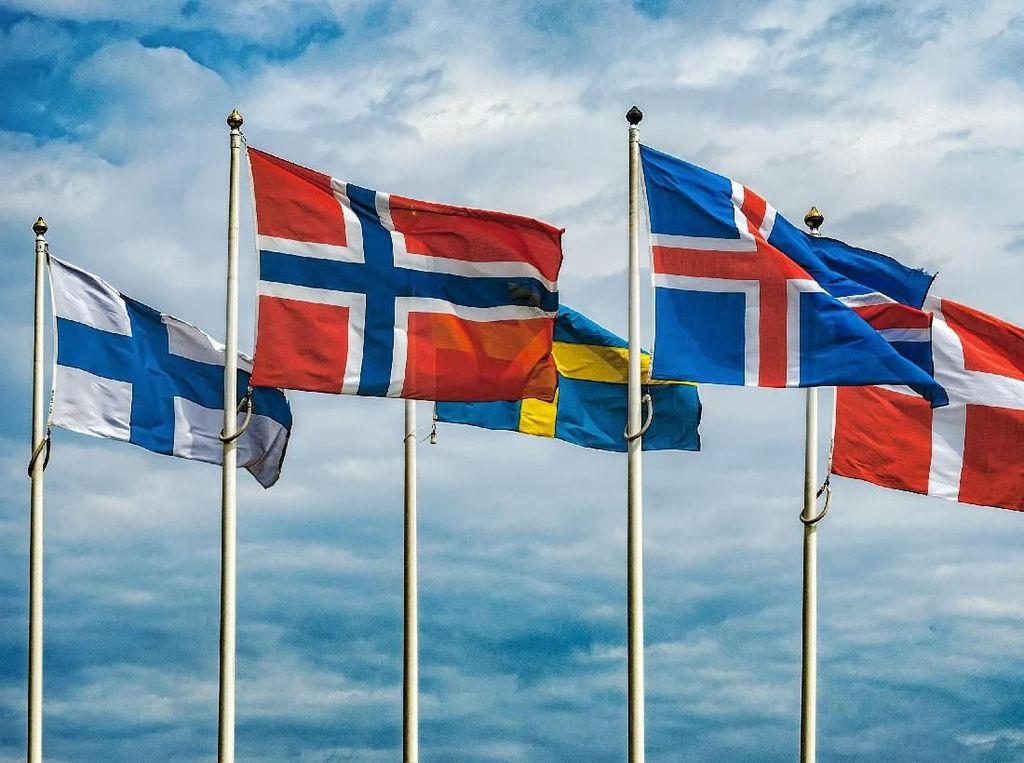 Negara Nordik dan Skandinavia, Beda atau Sama Saja?