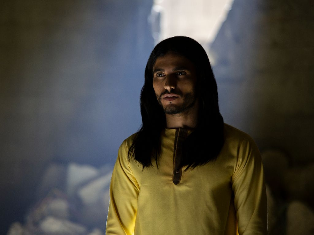 Dituding Anti-Islam, Serial Netflix Ini Batal Tayang