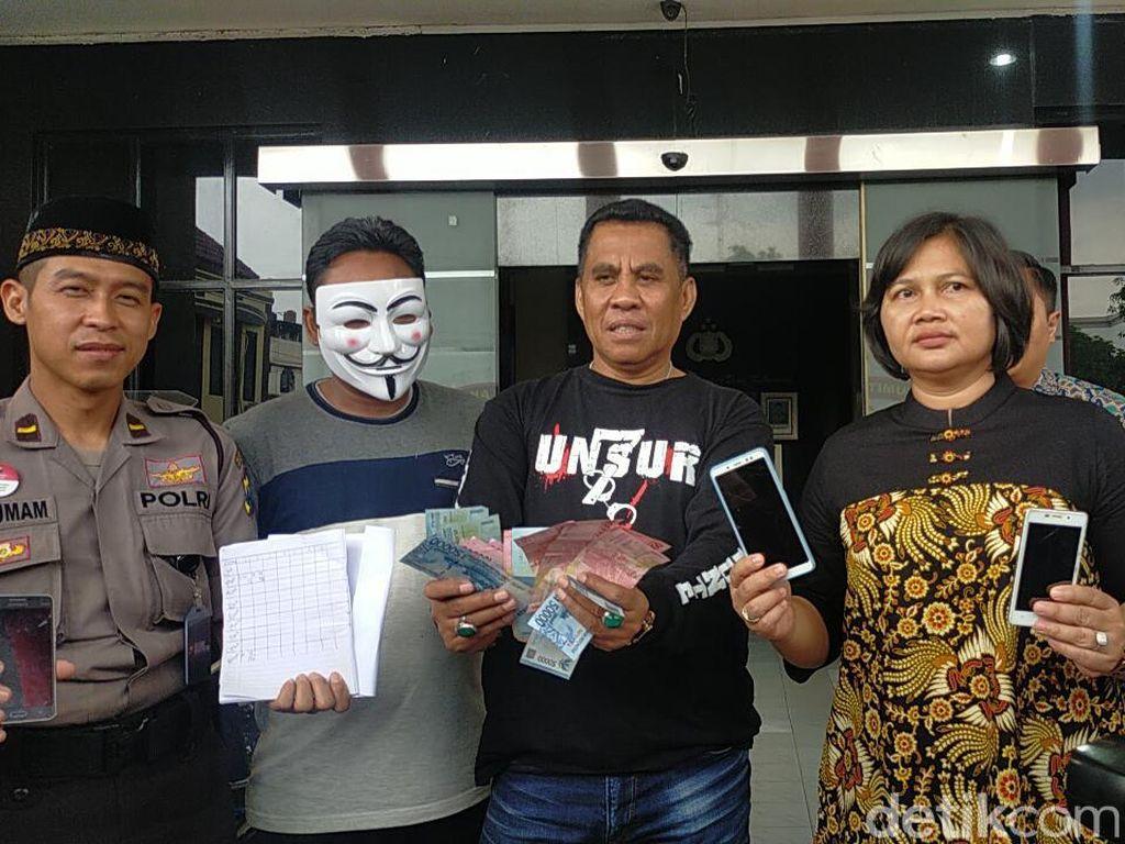 Prostitusi di Eks Lokalisasi Moroseneng Digerebek, 13 PSK Diamankan