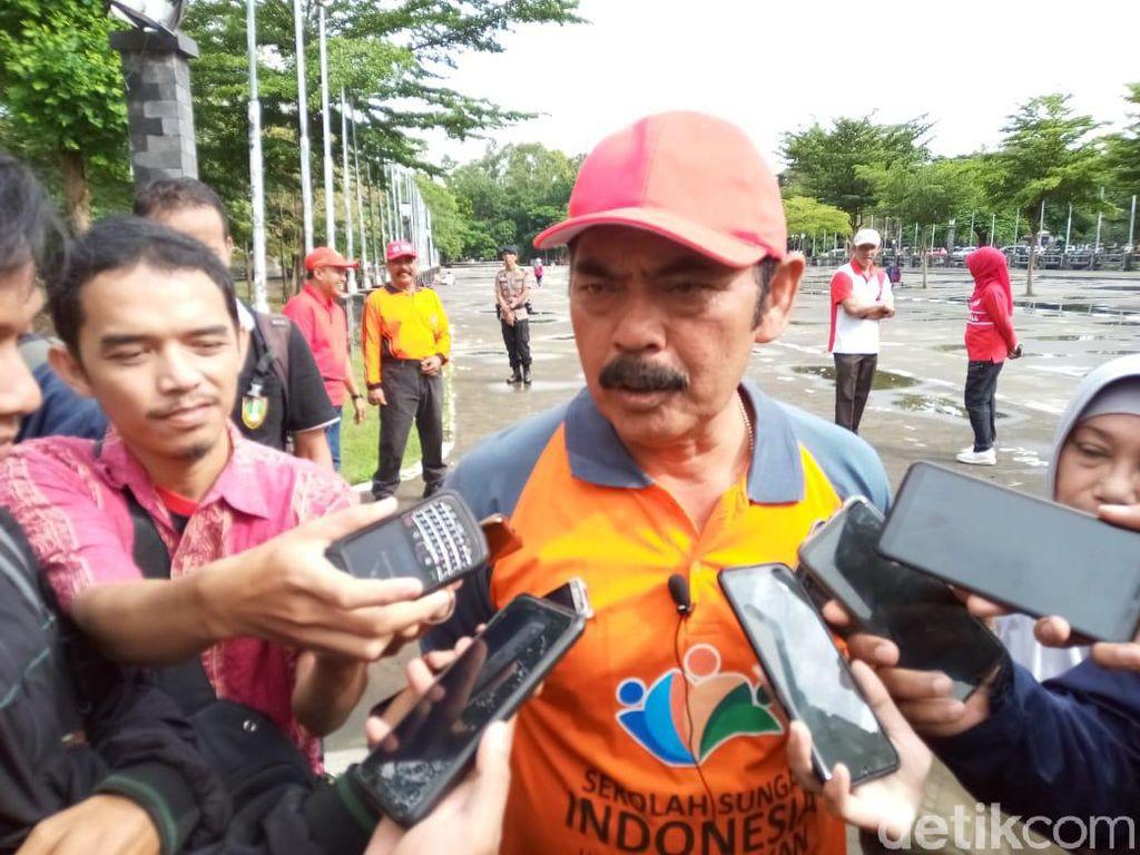 FX Rudy Pastikan Tak Akan Hadiri Rakernas PDIP