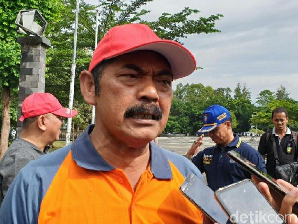 FX Rudy Absen di Rakernas PDIP, Pengamat: Bentuk Protes Orang Jawa