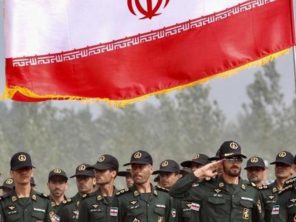 Akankah Terjadi Perang Dunia Ketiga Akibat Konflik Iran-Amerika Serikat?