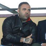 Pakai Jasa Mafia, Eks Juventus Fabrizio Miccoli Dipenjara 3,5 Tahun