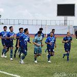 Liga 1 Ditunda, Persib Bandung Dinginkan Kepala Pemain