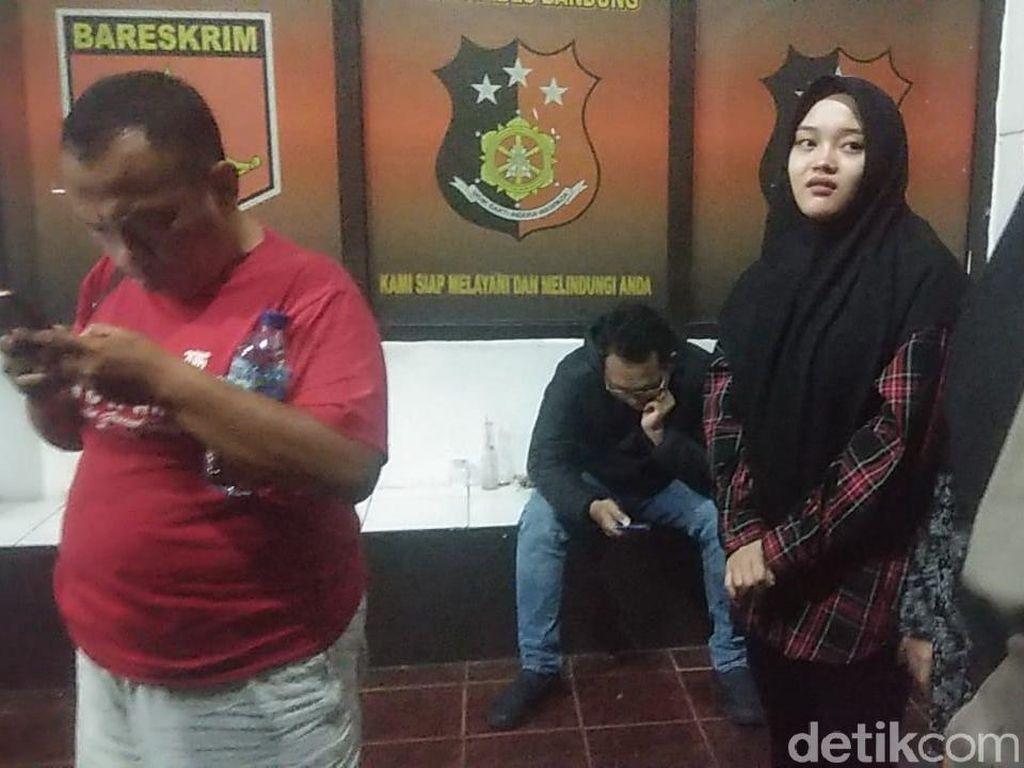 Rumor Putri Delina Makin Menjauh Dari Sule