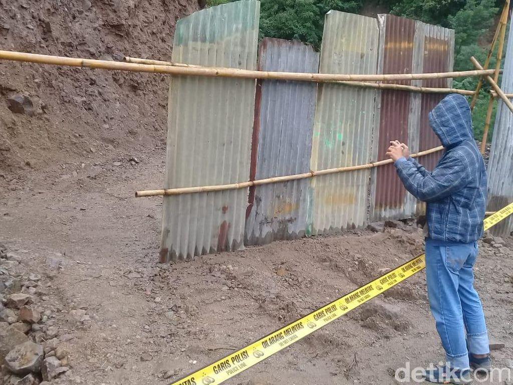 Bupati Sebut Hutan Lereng Lawu yang Dirusak Akan Dibangun Kedai Kopi