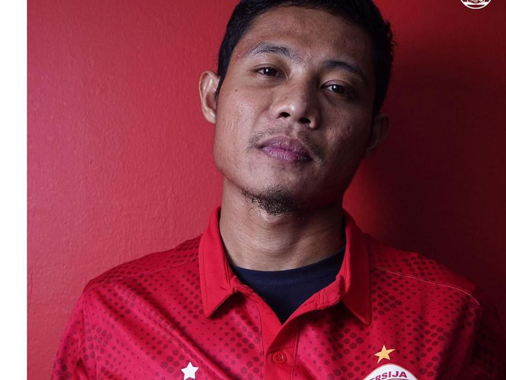 Gabung Persija Jakarta, Evan Dimas Berharap Diterima Jakmania